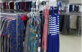 Одежда модная турецкая ярмарка