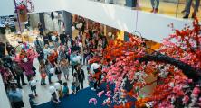 Фото 6 лет ТРЦ Территория Севера! Часть 1 в торгово-развлекательном комплексе Территория Севера в Оренбурге