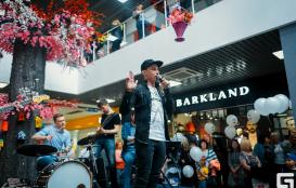 Фото 6 лет ТРЦ Север! Часть 1 в торгово-развлекательном комплексе Север в Оренбурге