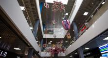 Время ВЕСНЫ торгово развлекательный комплекс Территория Севера Оренбург