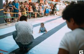 Чемпионат ползунков 2018 торгово развлекательный комплекс Территория Севера оренбург