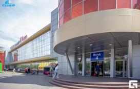 Чемпионат ползунков 2019 торгово развлекательный комплекс Север в Оренбурге
