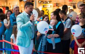 Чемпионат ползунков 2017 торгово развлекательный комплекс Север Оренбург
