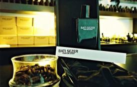 Бутик парфюмерии Bati Sezer в ТРЦ Территория Севера в Оренбурге
