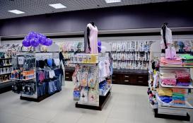 Магазин 16 DEN нижнего белья в Оренбурге ТРЦ Территория Севера