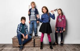 детская одежда магазина акула