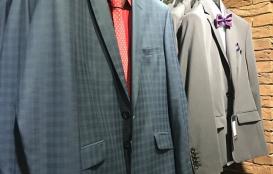 Магазин мужской одежды BARKLAND в Оренбурге ТРЦ Территория Севера