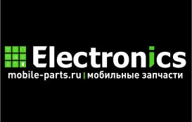 Логотип Электроникс