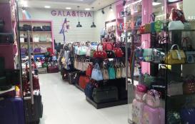 Сеть магазинов сумок и аксессуаров Gala&teya в Оренбурге ТРЦ Территория Севера