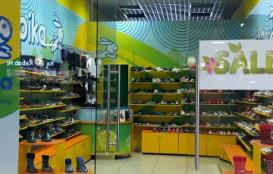 магазин подростковой обуви Kapika