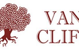 логотип VAN CLIFF