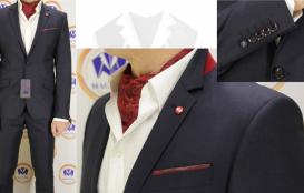Салон мужской одежды MAGNIFY в Оренбурге ТРЦ Территория Севера