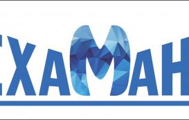 логотип мехамания