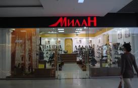 Магазин обуви Милан в Оренбурге ТРЦ Территория Севера