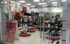 Магазин обуви Naomi Collection Оренбург ТРЦ Территория Севера
