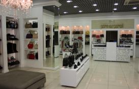Сеть салонов обуви PARCDEL`PARAD в Оренбурге ТРЦ Территория Севера