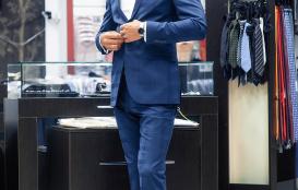 Салон мужской одежды «PremieR» в Оренбурге ТРЦ Север