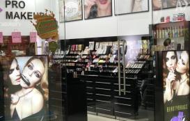 магазин профессиональной косметики Pro Makeup в Оренбурге ТРЦ Территория Севера