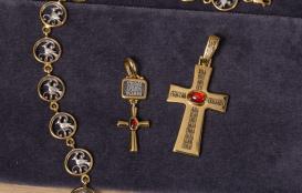 магазин православных подарков «София» в трц территория севера в оренбурге