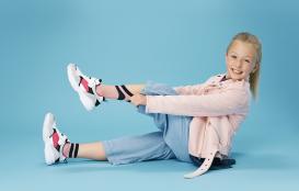 Обувь и аксессуары магазина Зенден