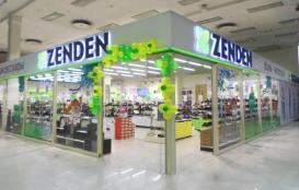 Магазин Зенден