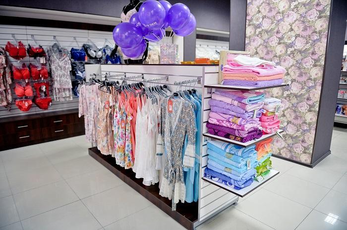 магазин женского белья в оренбурге